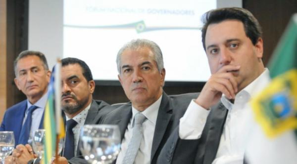 Guedes diz que estados e União não podem abrir mão de impostos dos combustíveis