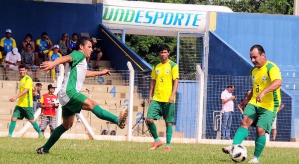 Copa Assomasul começa em 7 de março