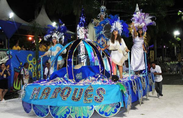 Marquês de Sapucaí vai contar a história de Corumbá na avenida