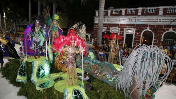 Vila Mamona faz reedição de samba e relembra sua 1ª vitória