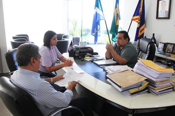 Bia Cavassa destina quase R$ 1 milhão em emendas para Corumbá