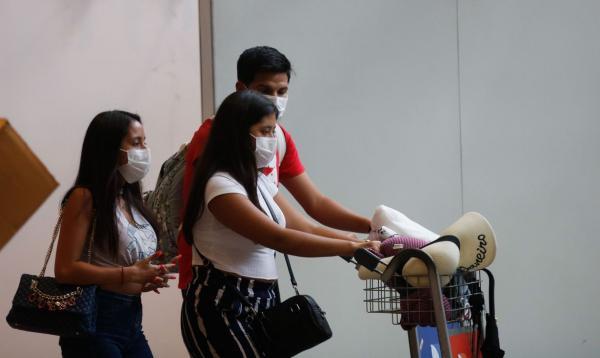 Argentina registra primeiro caso de coronavírus