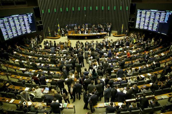 Congresso manteve veto presidencial sobre a LDO