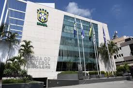 CBF suspende torneios nacionais por tempo indeterminado