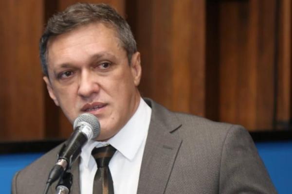 Lucas de Lima pede liberação do pedágio em MS durante pandemia do Coronavírus