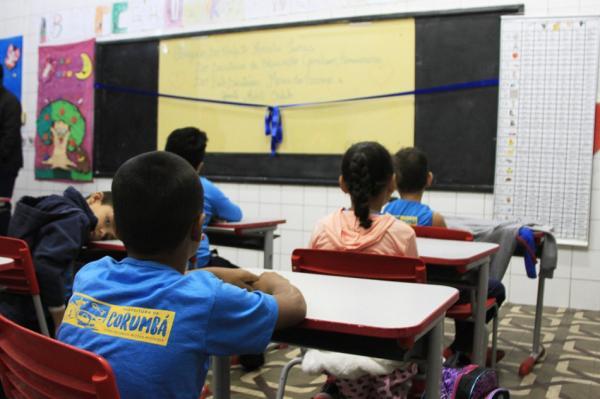 Escolas da REE criam canais para compartilhamento de conteúdo