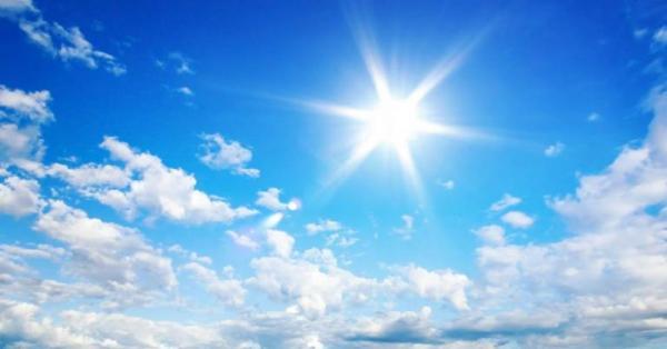 Temperaturas voltam a subir neste domingo