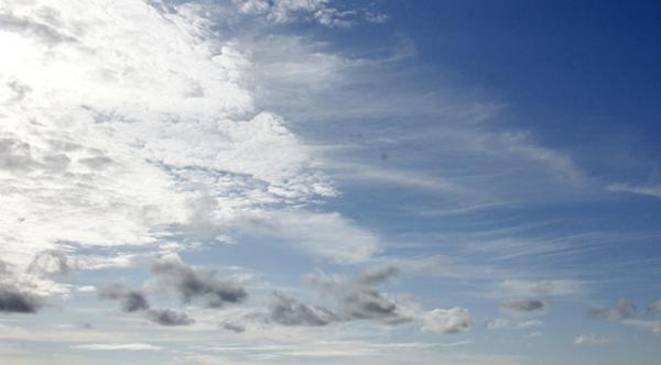 Terça-feira de céu nublado e máxima de 31°C em MS