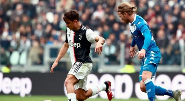 Itália cria  protocolo de segurança para que clubes voltem a treinar