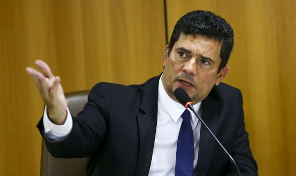 Sergio Moro pede demissão após troca de comando da Polícia Federal