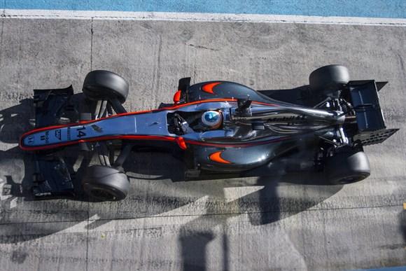 Análise: McLaren Honda busca ousadia na retomada da parceria. Falta andar