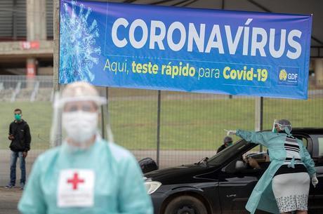 Covid-19: Brasil tem 16.118 mortes e 241.080 casos confirmados