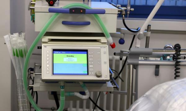 TCE-RJ aponta sobrepreço na compra de respiradores