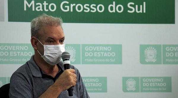 Isolamento: Mato Grosso do Sul apresenta melhora no ranking nacional