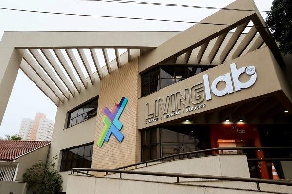 Living Lab tem programação especial pelo aniversário de quatro anos