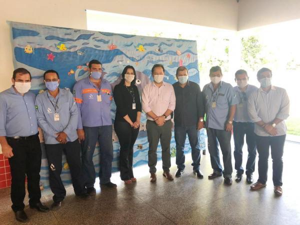 Sanesul autoriza licitação para obras de esgotamento sanitário em Figueirão