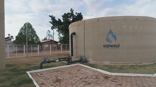 Sanesul faz intervenção em vários bairros da cidade