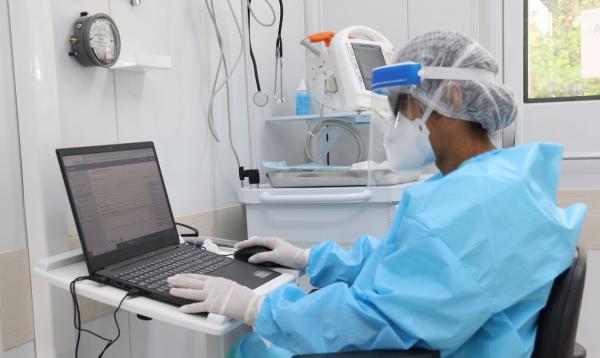 Fiocruz: antiviral para hepatite tem bom resultado contra a covid-19