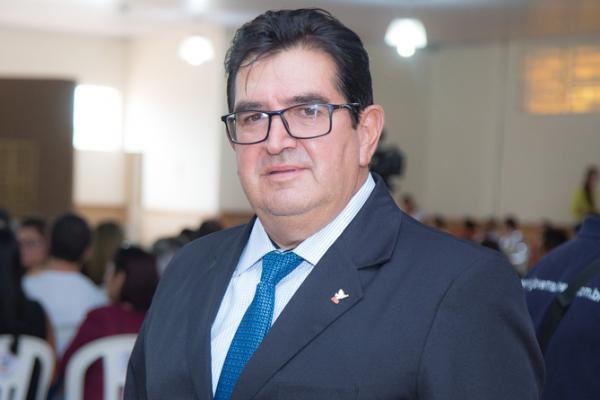 UCVMS emite nota de pesar pelo falecimento do vereador Toninho Assunção