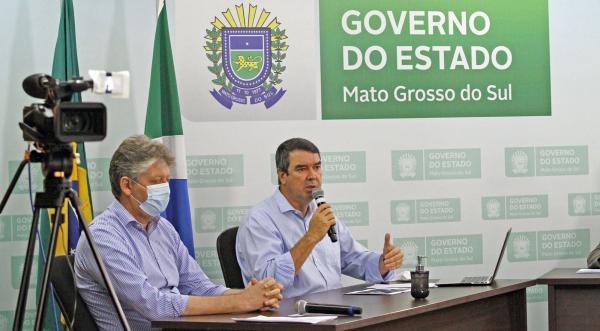 Prosseguir: Governo apresentou plano para evitar mais restrições e lockdown