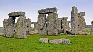 Descoberta a origem das pedras de Stonehenge