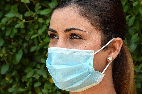 Enem 2020: Uso da máscara será obrigatório durante toda a prova
