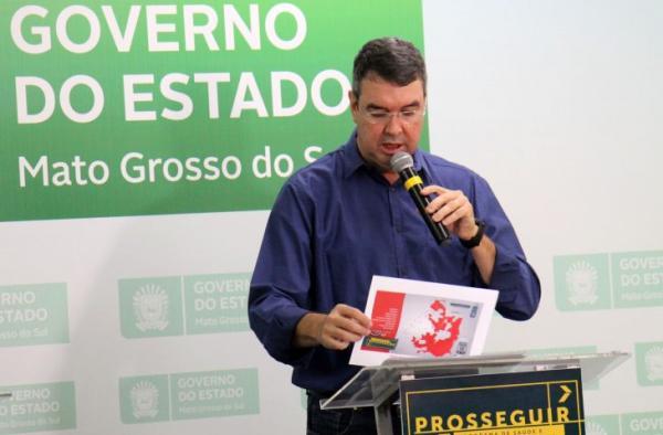 Prosseguir divulga segundo relatório situacional dos 79 municípios de MS