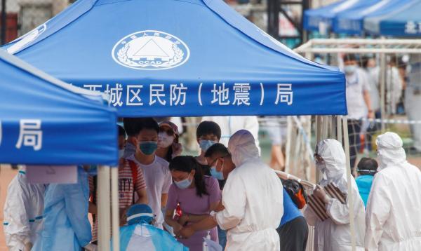 Tóquio contabiliza quase 300 novos casos de coronavírus no domingo