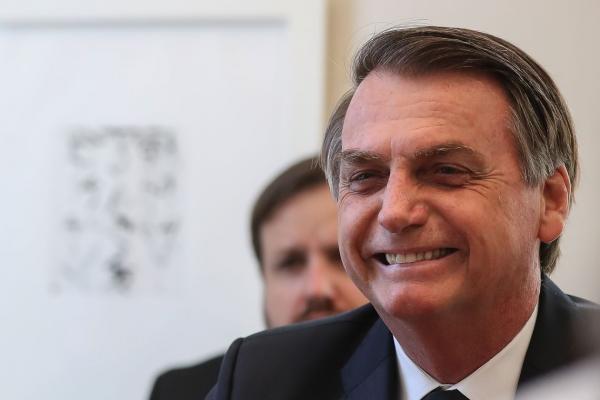 Governo Bolsonaro completa 600 dias