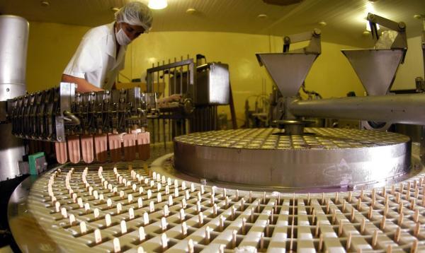 Pesquisa da CNI diz que confiança da indústria cresce em 28 setores