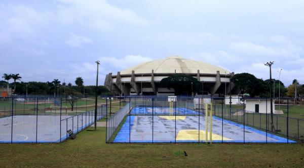 Guanandizão voltará a trilhar caminho dos grandes eventos esportivos e culturais