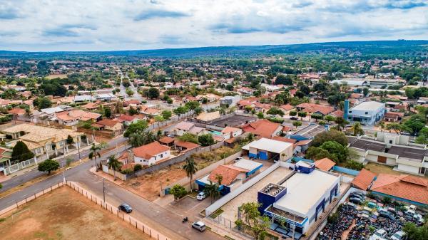 Sanesul aumenta a produção no Sistema de Abastecimento de Água na cidade
