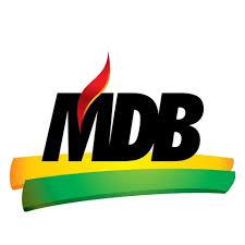 Eleições 2020: Em edital MDB confirma convenção municipal no próximo dia 14