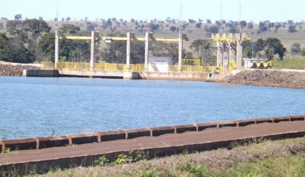 Governo debate segurança de barragens de MS no dia 21