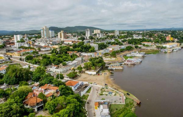 Nos 242 anos de Corumbá, investimentos do Estado garantem água, esgoto, pronto-socorro e integração viária