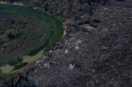 Defesa usará verba da Lava Jato à Amazônia para satélite de R$ 577 mi