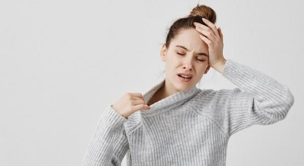 Transtorno psicológico pode dar 'falso sintoma' de covid-19