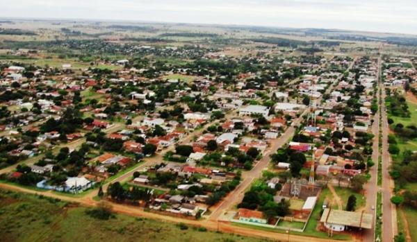 Município de Coronel Sapucaia solicita estado de calamidade pública