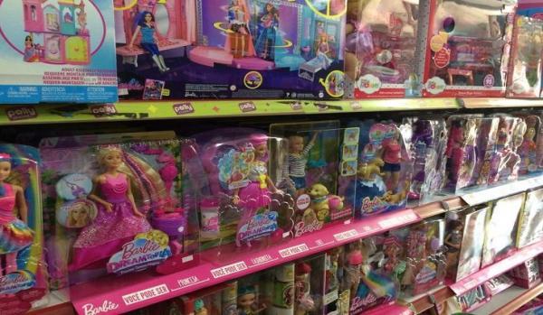 Em pesquisa Procon encontra diferença de até 157% nos preços dos brinquedos