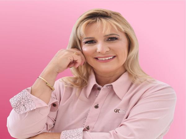 Clarice pretende construir em Sonora a Casa Rosa