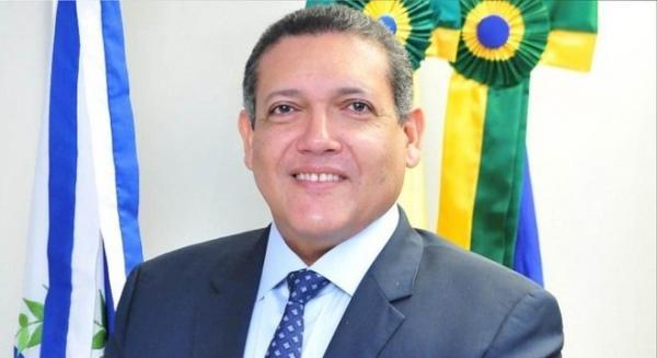 Posse de Kassio Nunes Marques no STF será no dia 5 de novembro