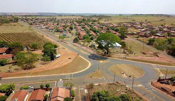Investimentos do Governo do estado em Brasilândia são superiores a R$ 73 milhões