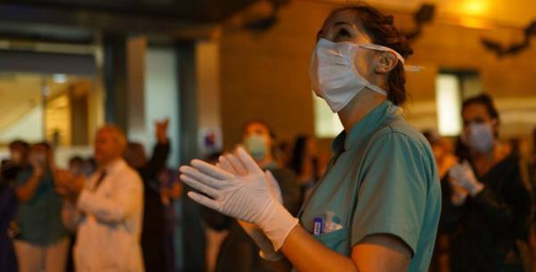 Covid-19: Brasil tem 157,9 mil mortes e 5,43 milhões de casos