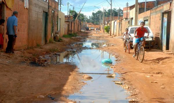 Lei exige medidas rápidas dos novos prefeitos para o saneamento básico