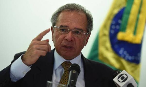Relações com EUA continuarão se Biden ganhar, diz Guedes
