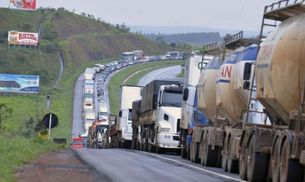 Pesquisa revela melhora na sinalização de rodovias no Brasil