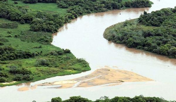 Estudo do Imasul vai subsidiar modelo para programa federal de recuperação do Rio Taquari
