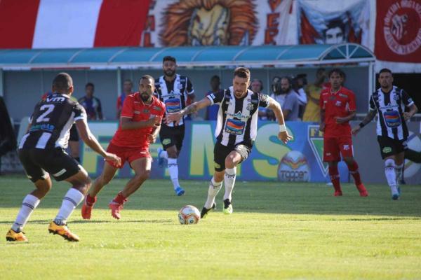 Comerário reabre o Campeonato Sul-Mato-Grossense de Futebol 2020 após oito meses