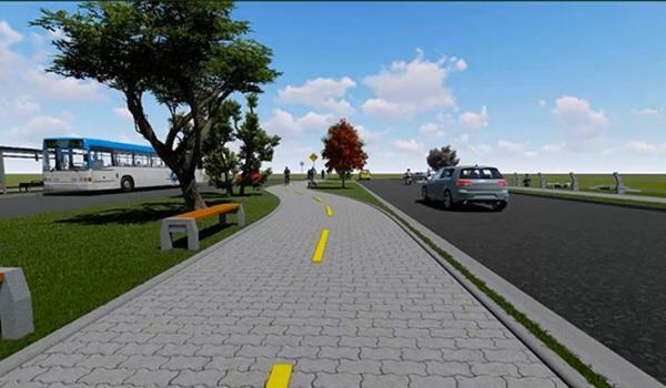 Parque dos Poderes vai ganhar primeira revitalização em mais de três décadas
