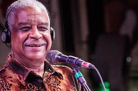 Zeca Pagodinho e mais famosos lamentam morte de Ubirany